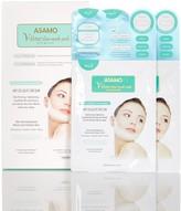 Asamo V-Line Slim Mask Pack for Cheek & Chin - 5 Pack