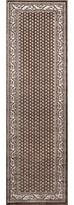 """Deirdre Oriental Brown Indoor / Outdoor Area Rug August Grove Rug Size: Rectangle 7'10"""" x 9'10"""""""
