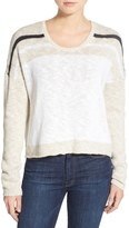 James Perse Stripe Sweater