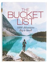 Penguin Random House The Bucket List: 1,000 Adventures Big & Small Book