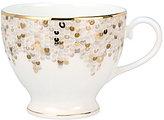 Nikko Spangles Shimmering Bone China Teacup