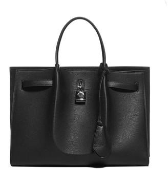 Lanvin Bogey Tote Bag