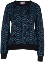 Dolores Promesas Hell Sweaters
