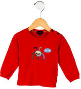 Paul Smith Boys' Crew Neck Shirt