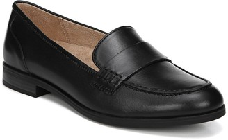 Naturalizer Milo Loafer - Wide Width Available
