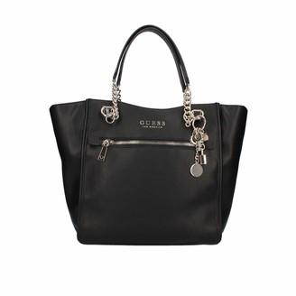 GUESS womens Carryall Carryall Shoulder Bag