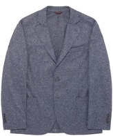 Altea Wool blend felt soft blazer