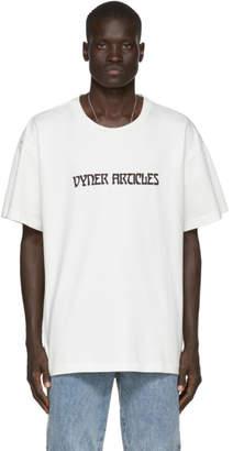Off-White Vyner Articles Danzig T-Shirt