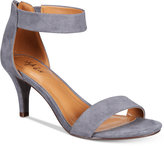 Style&Co. Style & Co Paycee Two-Piece Dress Sandals, Only at Macy's Women's Shoes