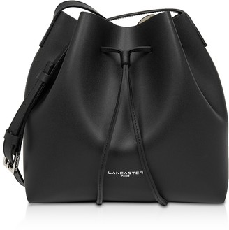 Lancaster Paris Pur & Elements City Americanino Small Bucket Bag