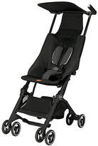 GB Pockit Stroller - Black