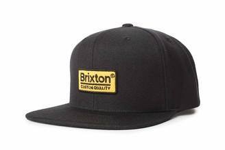 Brixton Men's Cap