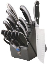 Zwilling J.A. Henckels J.A. Forged Synergy 16-piece Block Set