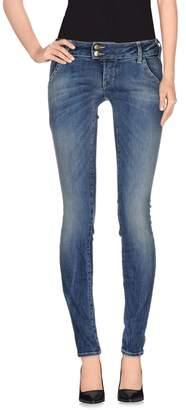 MET Denim pants - Item 42463530XX