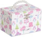 Bed Bath & Beyond Mele & Co. Molly Musical Ballerina Jewelry Box