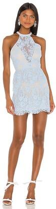 NBD Sage Mini Dress