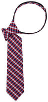 Lord & Taylor Boys 2-7 Paxton Multicheck Wool and Silk Tie