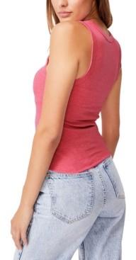 Cotton On Women's Asher Scoop Tank