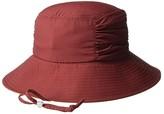 Pistil Design Hats Dover (Eggplant) Caps