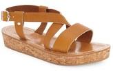K Jacques St Tropez Women's K.jacques St. Tropez 'Fontenay' Platform Sandal