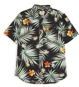 Vans Boy's Daintree Woven Shirt