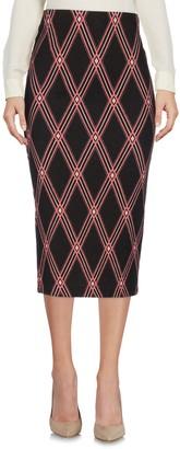 Pinko 3/4 length skirts