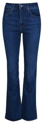 Levi's Levis 725 High Rise Jeans