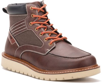 X-Ray Strubby Men's Ankle Boots