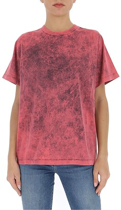 Stella McCartney Acid Washed T-Shirt