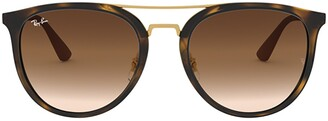 Ray-Ban Double Bridge Sunglasses