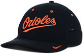 Nike Baltimore Orioles Vapor SwooshFlex Cap