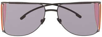 Mykita Oversized Sunglasses