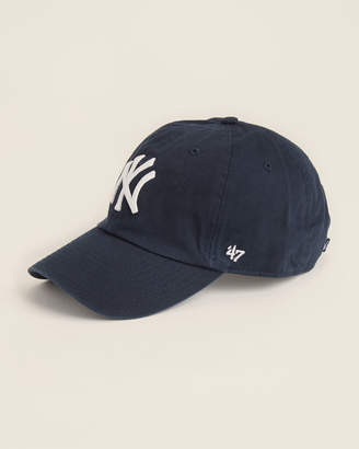 '47 Light Navy New York Yankees Baseball Cap