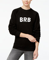 Sub Urban Riot Brb Cotton Graphic Sweatshirt