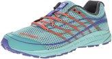 Merrell Women's Mix Master Move Glide 2 Trail Running Shoe