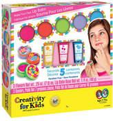Creativity For Kids Make Your Own Lip Balm Kit