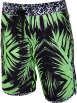 Hurley Supersuede Printed 9in Beachrider Board Short