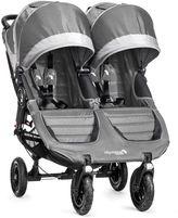 Baby Jogger City Mini® GT Double Stroller in Steel Grey