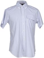 Woolrich WOOLEN MILLS Shirts