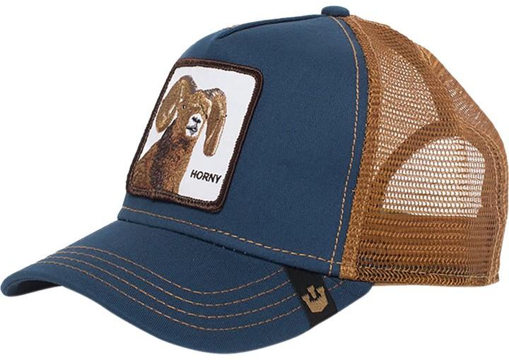 a07b0e964ff57 Goorin Bros. Blue Men s Hats - ShopStyle