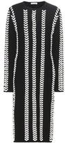 Altuzarra Rainier embellished wool cardigan