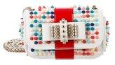 Christian Louboutin Small Sweet Charity Studded Bag