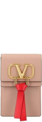 Valentino VRING Clutch Bag