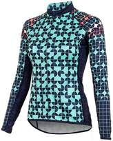 Canari Women's Dream Long Sleeve Cycling Top