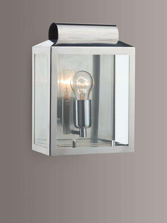 Dar Notary Outdoor Wall Light