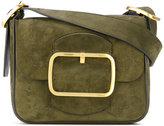 Tory Burch Sawyer shoulder bag - women - Calf Leather - One Size