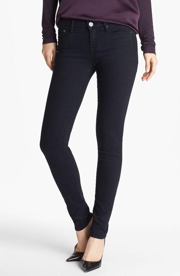 Vince Skinny Stretch Jeans
