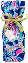 Lilly Pulitzer Ocean Jewels Wine Tote