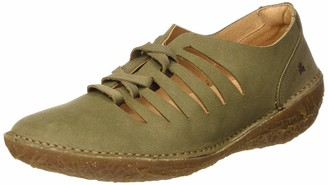 El Naturalista Girls Borago Brogues