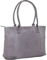 Le Donne Leather Women's Laptop Tote